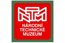 Kolo Josefa Zimovčáka v Národním technickém muzeu